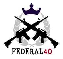 Federal 40